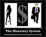 The Monetary System by jackcomstock