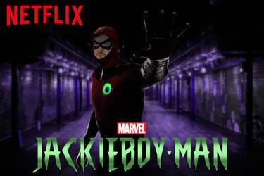Netflix : Jackieboy-man by Alice1Tennant