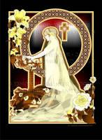 Last Maiden Prayer by 12monthsOFwinter