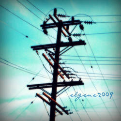 wires by BaNaNa-k0n-yeLo