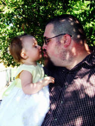 Daddy's Girl by Awi