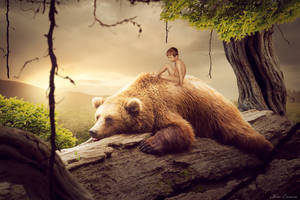 The Jungle Book by Zalthy