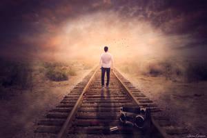 Perdido - Lost by Zalthy