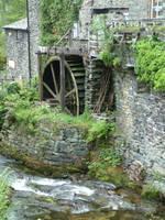 Watermill by daemon-spyder