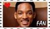 Will Smith Stamp by Zim-Shady