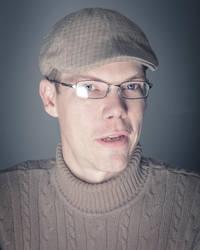 Portrait 11 by PublicSecrecy