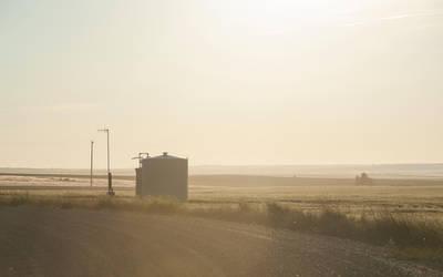 Prairie by PublicSecrecy