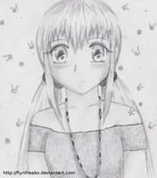 Tsuru by flynfreako