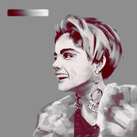 Edie Sedgwick by OneSpeechless