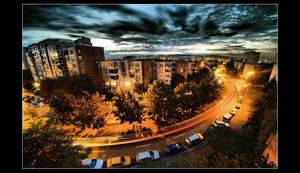 from my window xxx by Trifoto
