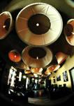 Zanza cafe and lounge by Trifoto