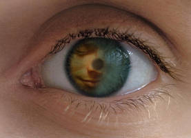Hunting Eyes by Pyxiel