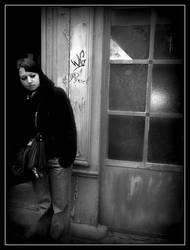 L Ombre Est A Moi by Pyxiel