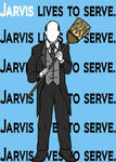 Jarvis by blindfaith311
