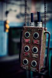 Wireless Remote Control by Matthias-Haker