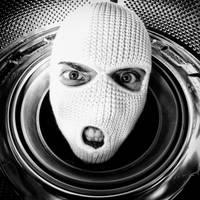 washing machine III by Matthias-Haker