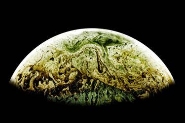 Planet II by Matthias-Haker