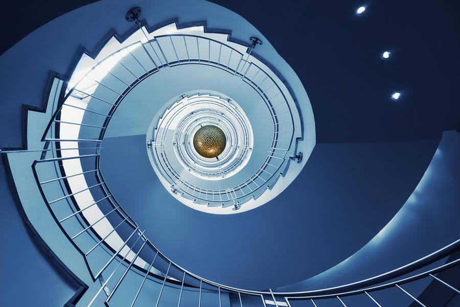 So Blue by Matthias-Haker