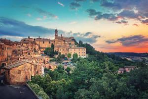 Montepulciano by Matthias-Haker