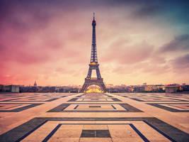 Awakening Paris by Matthias-Haker