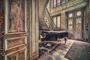 Ballad of the Forgotten by Matthias-Haker