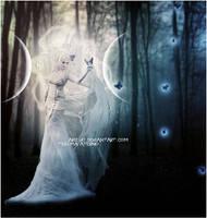 The Magic Rebirth by Ariel87
