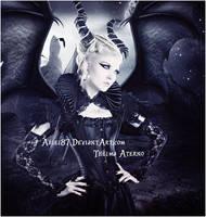 Maleficent by Ariel87