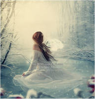 The Swan Princess by Ariel87