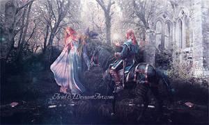 La Belle Dame Sans Merci by Ariel87