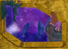 Mermaids Lagoon by MissMikopete