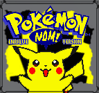 Pokemon: Enrique Version by QueenObama1