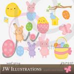 Sweet Spring by jdDoodles
