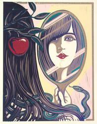 Grace Slick by peeltu97