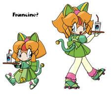 Francine? by meromex-102