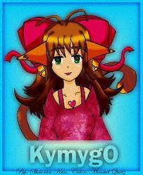 Kymygo By Shaoran Kun by manuelquetz