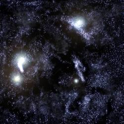 Stellarum by DragonSoulSong