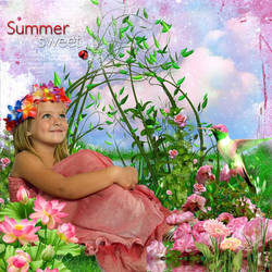 Once-Upon-A-Time-The-Summer by zanthia5