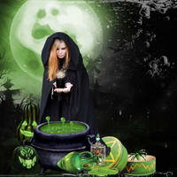 Black-magic-pat-scraps by zanthia5