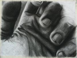 Hand by Fara4X3