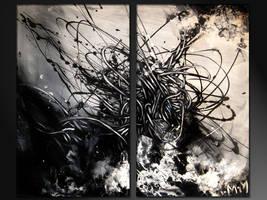 monster by murrayjenkins