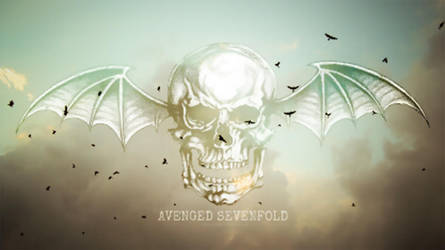 Wallpaper Of Avenged Sevenfold Hd By Ivonnemares On Deviantart