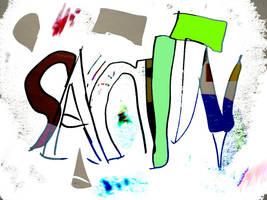 Sanity by Bugsle