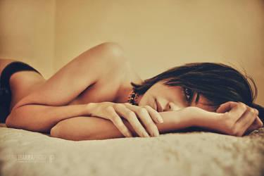 Quiescent by JaimeIbarra