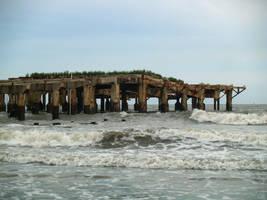 Atlantic City NJ 4 by Dracoart-Stock
