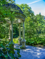 Longwood Gardens 50 by Dracoart-Stock