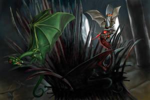 Aegon's Legacy by VVjonez