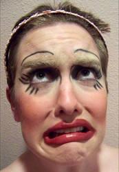 But Aren't I Still Pretty? by Slylock-Stock