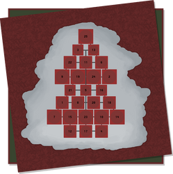 Advent Project 2018 - sign up by Krissi001