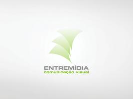 Logo Entremidia by Bebecca