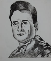 Evergreen Actor Dev Anand. by vish26385